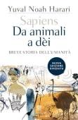 Harari - Sapiens. Da animali a dŠi. Breve storia - Ed: Bompiani