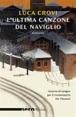 Crovi - L'ultima canzone del Naviglio - Ed: Rizzoli