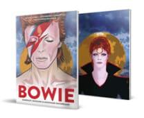 Horton / Allred Michael - Bowie - Ed: Panini Comics