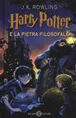 Rowling - Harry Potter e la pietra filosofale. Vol - Ed: Salani