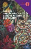 Garc¡a Mrquez - L'amore ai tempi del colera - Ed: Mondadori