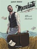 Murubutu / Anderle - Murubutu. Antologia di rapconti illustra - Ed: Becco Giallo