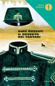 Buzzati - Il deserto dei Tartari - Ed: Mondadori