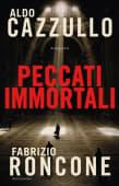 Cazzullo / Roncone - Peccati immortali - Ed: Mondadori