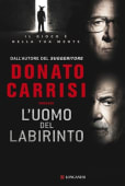 Carrisi - L'uomo del labirinto - Ed: Longanesi