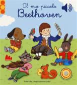 Collet - Il mio piccolo Beethoven - Ed: Gallucci