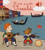 Collet - Il mio piccolo Vivaldi - Ed: Gallucci