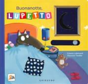 Lallemand - Buonanotte, Lupetto - Ed: Gribaudo