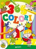 - 365 colori - Ed: Giunti