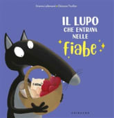 Lallemand - Amico Lupo compie 10 anni - Il lupo che - Ed: Gribaudo