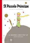 Saint-Exupery - Il piccolo Principe. Mini Pop up - Ed: Bompiani