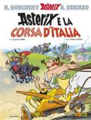 Conrad / Ferri - Asterix e la corsa d'Italia - Ed: Panini Comics
