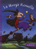 Donaldson - La strega Rossella - Ed: Emme Edizioni