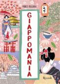 Reggiani - Giappomania - Ed: Mondadori Electa