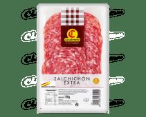 Ковбаса Casademont Salchichon Extra Loncheado. Іспанія 100г