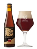"Cerveza ""Enigma"" Tostada Brown Ale - 330ml"