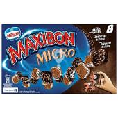 Helado maxibon micro