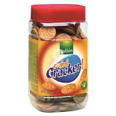 Mini cracker (galletas saladas)