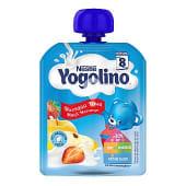 Yogolino fresa pouch
