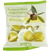 Aceite oliva virgen extra monodosis