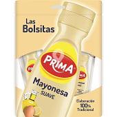 Mayonesa en bolsitas