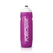 Polleo Sport bidon 750ml rozi
