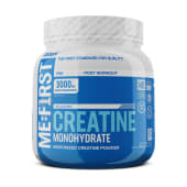 Me:First Creatine Monohydrate 250g