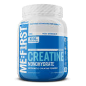 Me:First Creatine Monohydrate 500g