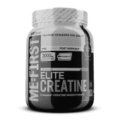 Me:First Elite Creapure® Creatine 500g