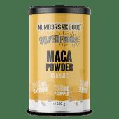 NAG Organic Maca Powder 500 g