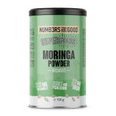 NAG Organic Moringa Powder 150 g