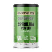 NAG Organic Spirulina Powder 150 g