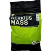 Serious Mass 5,45kg Chocolate