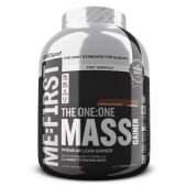 The One:One Mass Gainer 3,62kg Chocolate Madness