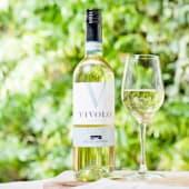 Vin blanc - Pinot Grigio Vivolo di Sasso, DOC delle Venezie 0,75l