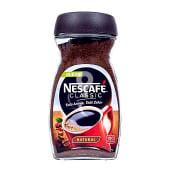 Café soluble natural