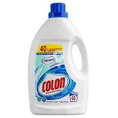 Detergente lavadora gel (hipoalergénico) aroma nenuco