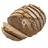 Pan integral 100% rebanado