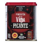 Pimenton picante D.O. De La Vera