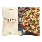 Veggierroz arroz de coliflor y verduras congelado (microondable)