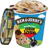 Pack de 2 helados ONE LOVE (465ml cada uno)