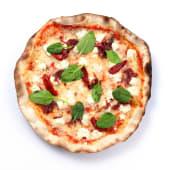 Pizza amalfitana