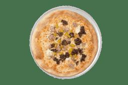 Pizza Esmorzaret
