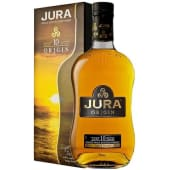 Jura Single Malt 10Yo Whisky 700Ml