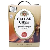 Cellar Cask Jhb White Wine 5L
