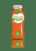 Difruta Naranja, Zanahoria, Limón Bio 20cl
