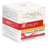 Revitalift cuidado hidratante de día antiarrugas spf