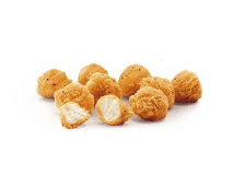 9 Chicken McBites®