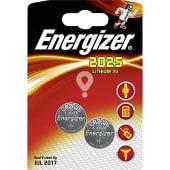 Modelo 2025 3 voltios blister 2 unidades