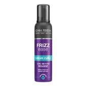 DREAM CURLS Mousse Anticrespo per capelli ricci - 200ML